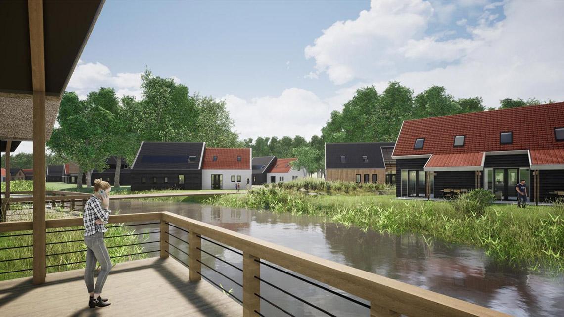 Nieuwvliet Bad - Nieuwvliet