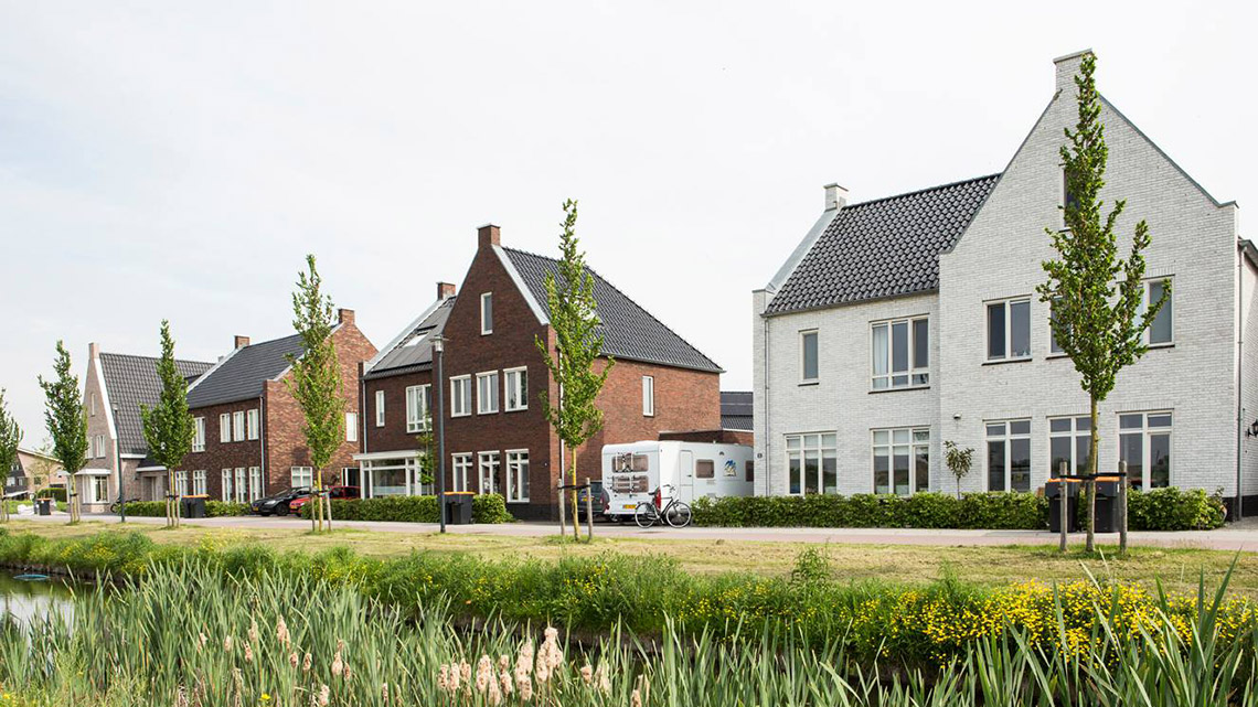 Stationskwartier Kampen