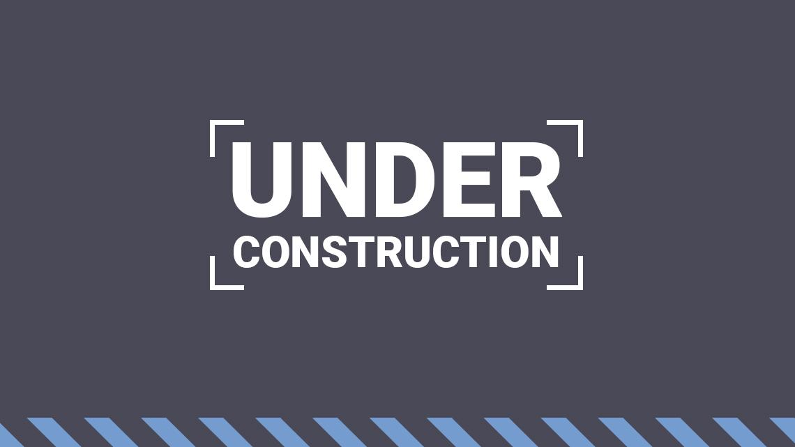 CD-underconstruction